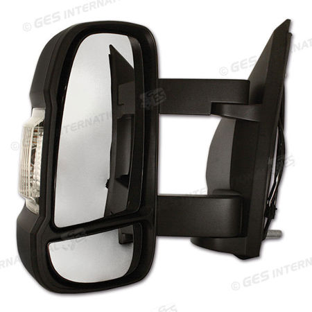Picture for category Ducato X250 X290 rear view mirrors