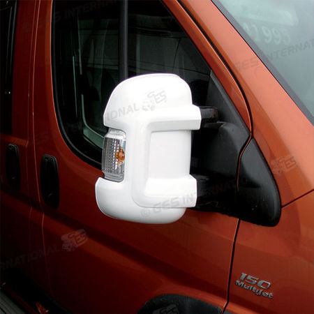 Picture for category Ducato mirror caps