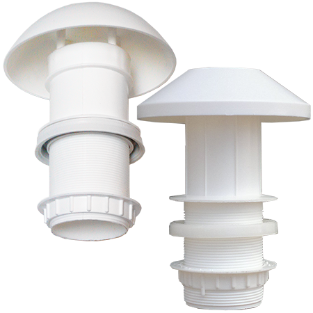 Picture for category Extractor hoods and chimneys
