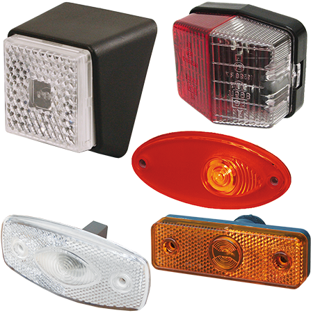 Picture for category Clearance lights
