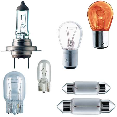 Picture for category Light lamps