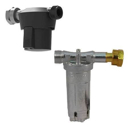 Picture for category Gas filter
