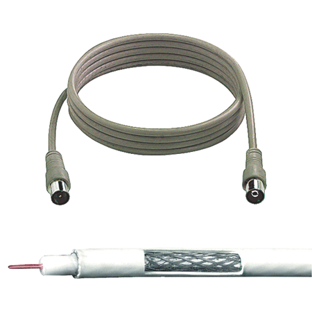 Picture for category Cables for antennas