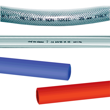 Picture for category Water tubes