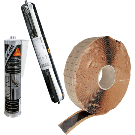 Picture for category Sealants, adhesives and solvents