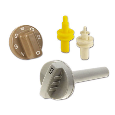 Picture for category Knobs and selector pins