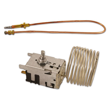 Picture for category Thermocouple and thermostats